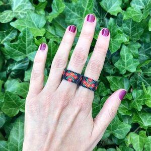 Jewelry - Amazing Handmade Flower Ring